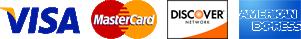 Major Credit Cards